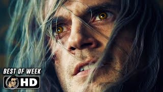 NEW TV SHOW TRAILERS of the WEEK #44 (2019)