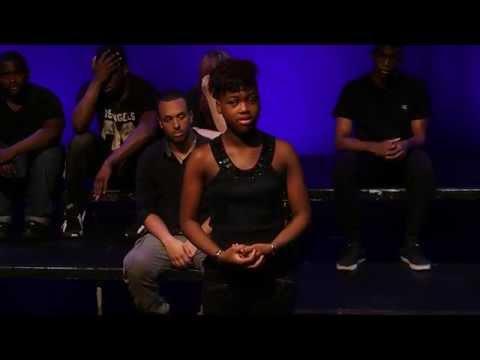 Washington Heights Youth Company Uncensored 2015 (Part 1)