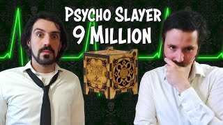 Extrait de capsaïcine : Review - Psycho Slayer 9 million