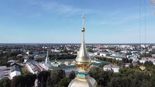 Кострома, август 2020.