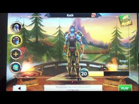 Order And Chaos Review
