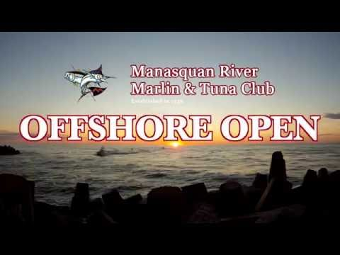 MANASQUAN RIVER MARLIN & TUNA CLUB OFFSHORE OPEN