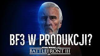 Battlefront 3 w PRODUKCJI?