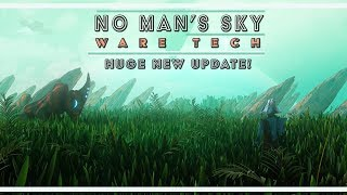 HUGE ARG Developments! | Ware Tech | No Man