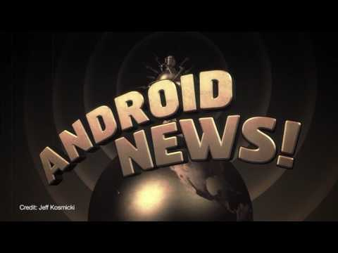 All About Android 300: Friend of the Show
