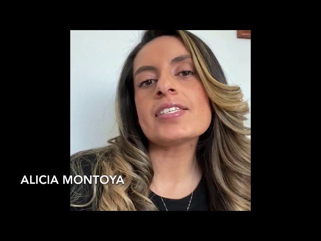 A message from Alicia Montoya on best practices during COVID-19