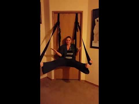 How to use the Frequent Flier Door Swing