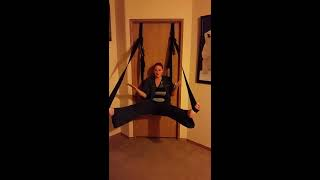 How to use the Frequent Flier Door Swing