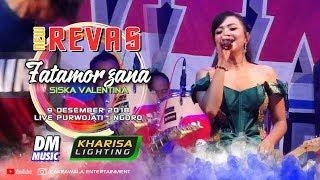Fatamorgana Siska Valentina NEW REVAS Live Purwojati Ngoro 2018 DM Music.mp3