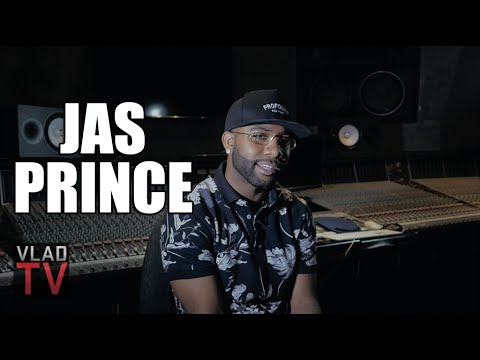 Jas Prince on Discovering Drake on Myspace, Signing Drake to Cash Money