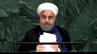 Trump urges Congress to renegotiate Iran's nuclear deal