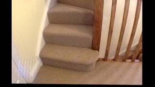 Semi-detached Loft Design and Conversion - Stairs