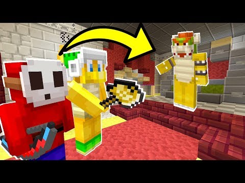 mario-minecraft---can-they-defeat-evil-bowser-alone?!-[6]