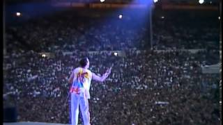Queen Love Of My Life Live At Wembley 1986