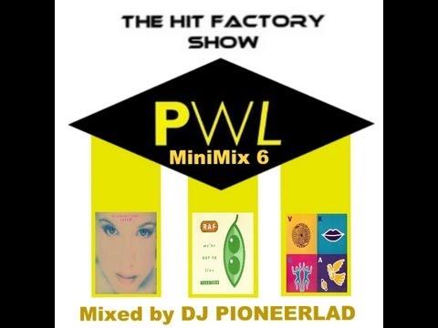 PWL MiniMix 6 - Various Artists