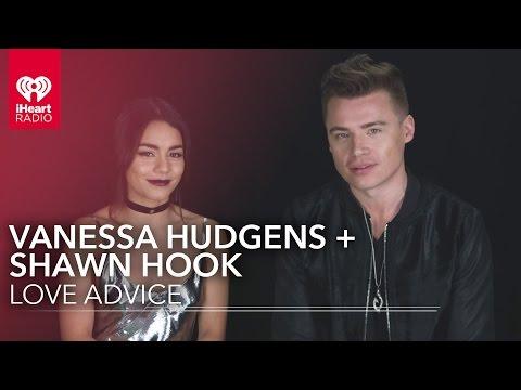 Vanessa Hudgens + Shawn Hook Give You Love Advice