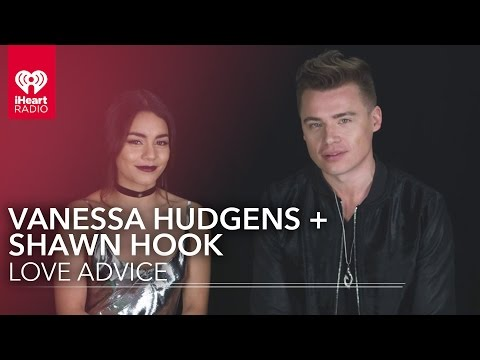 Vanessa Hudgens + Shawn Hook Give You Love Advice