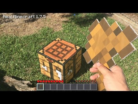 how to make minecraft realistic