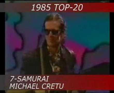 1985 TOP-20 part-2