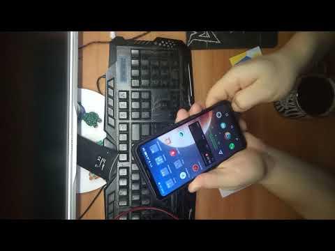 #3 Распаковка чехла для телефона Meizu Note 8