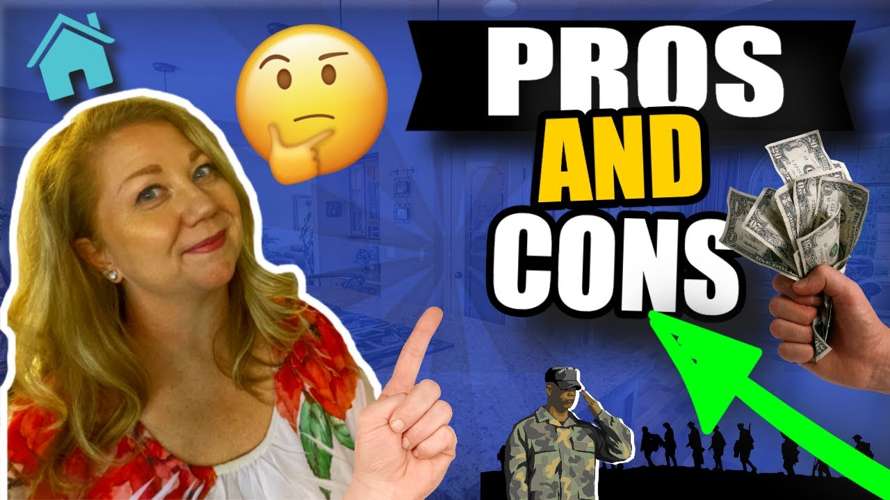Military Housing | Pros and Cons of Living on Base