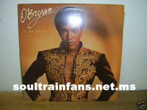 """SOULTRAINFANS MP3 JUKEBOX: O'Bryan """"YOU'RE ALWAYS ON MY MIND"""" 1984"""