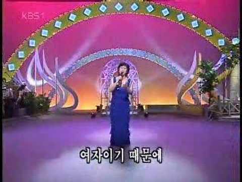 Korean Trot - Woman's life (여자의 일생) by 김용임