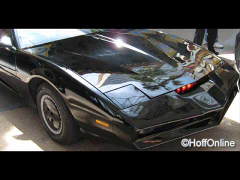 knight rider 80 39 s theme youtube. Black Bedroom Furniture Sets. Home Design Ideas