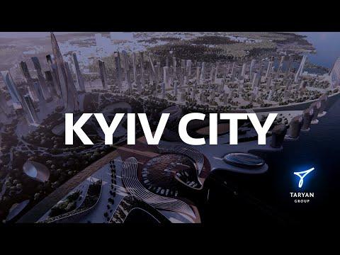 Kyiv City от Taryan Group