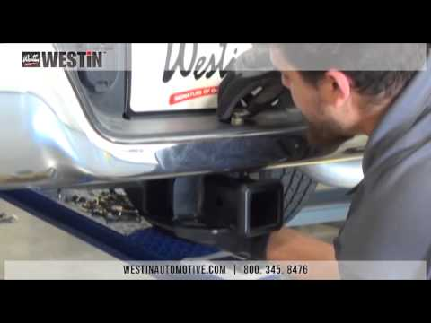 Installation Videos | Westin Automotive