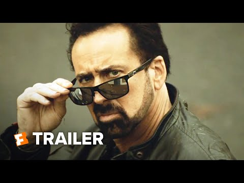 Willy's Wonderland Trailer #1 (2021) | Movieclips Trailers