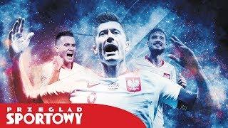 Macedonia Północna - Polska [studio po meczu] - Na żywo