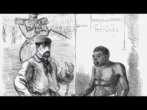 A Short History of Slavery in the Caribbean