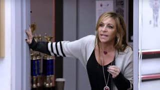 Joanne Fights With Abby During Rehearsal | Dance Moms | Season 8, Episode 6