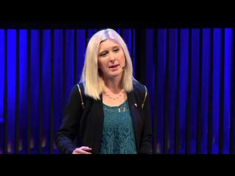 The Culture Where No One is Culturally Competent | Jennifer Krol | TEDxAdelphiUniversity