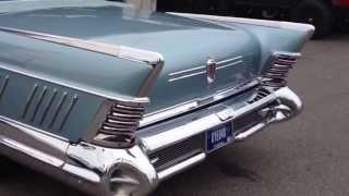 1965-Buick-Riviera-Rear-Interior Buick Riviera For Sale