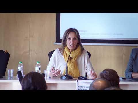 """Jornada 2 """"Parlem sobre habitatge"""" – Ponència de Marta Pradal, Diputació de Barcelona RESUM"""