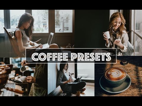 Lightroom COFFEE TONE | Autumn Color Trend 2019 I Mobile Preset DNG