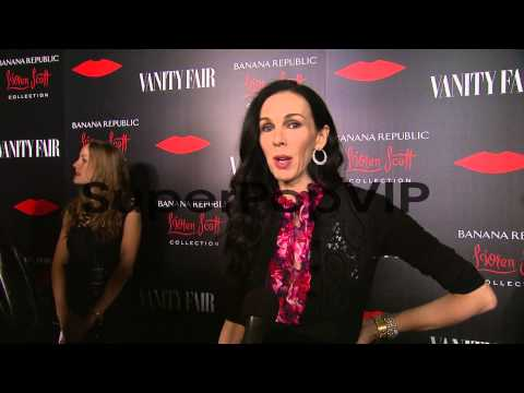 INTERVIEW - L�??Wren Scott on the collaboration with Bana...