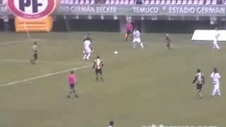 Deportes Temuco 2 vs Fernandez Vial 0 - www.solotemuco.com