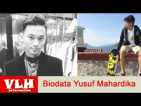 Biodata Yusuf Mahardika Pemain Gerhana Bulan Merah di SCTV