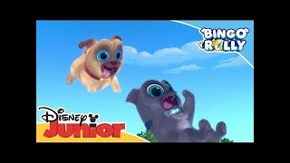 Puppy Dog Pals Español - Puppy Dog Pals Español Capitulo #65