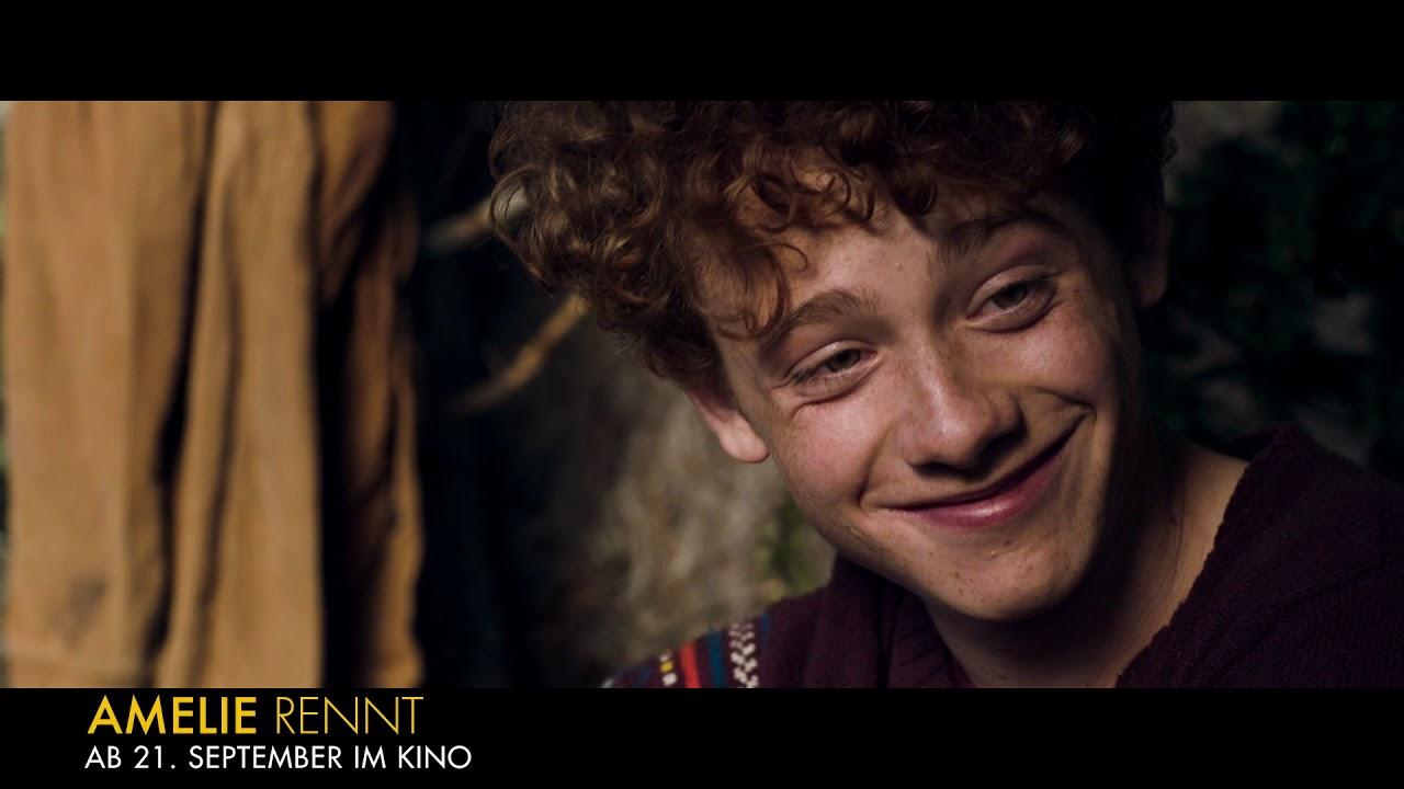 Download Amelie rennt - Ab 21. September im Kino