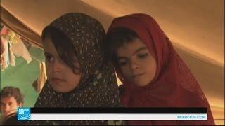 الجوع يهدد سكان اليمن بالموت