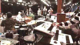 I Won't Forget - City of Refuge Band