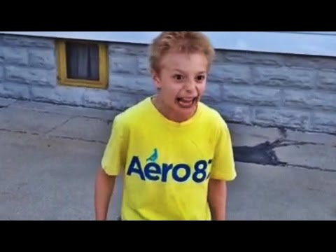 Crack Kid - Music Vine Compilation