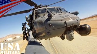 HH-60ペイブホークを自撮り棒で撮影したよ! - HH-60 Pave Hawk Shooting in Selfie Stick!