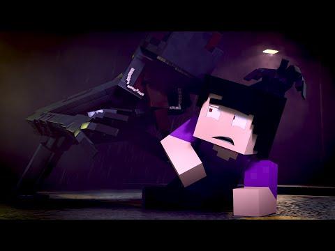"""Madman"" | Minecraft FNAF Animation Music Video"