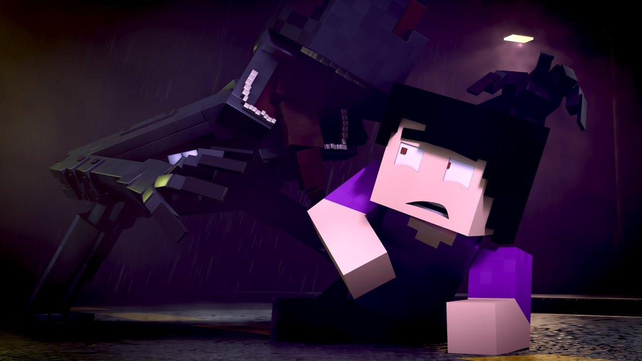 "Download ""Madman""   Minecraft FNAF Animation Music Video"