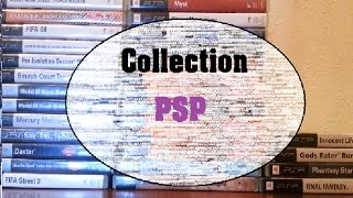 Collection PSP